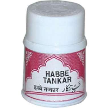 REX HABBE TINKAR