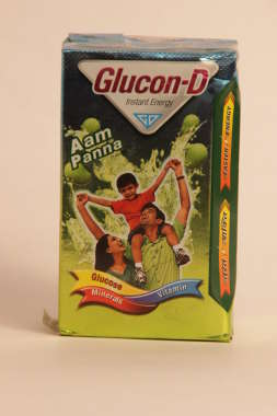 Glucon-D Aam Panna Powder