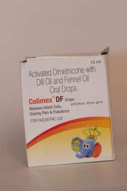 COLIMEX DF ORAL DROPS
