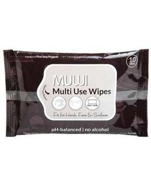 MUWI-MULTI USE WIPES