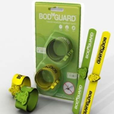 BODYGUARD ANTI-MOSQUITO BAND