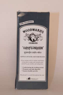 WOODWARD GRIPE WATER LIQUID