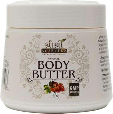 Sri Sri Ayurveda Body Butter