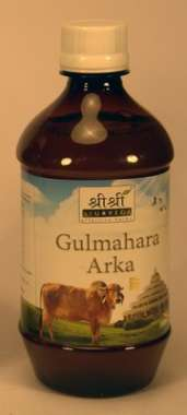 SRI SRI AYURVEDA GULMAHARA ARKA