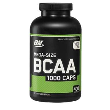 OPTIMUM NUTRITION BCAA 1000  CAPSULE