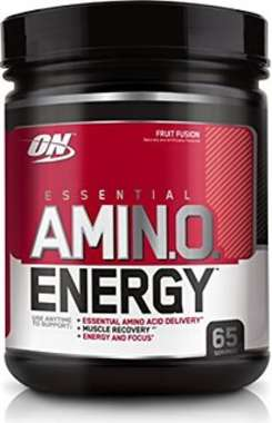 ON AMINO ENERGY POWDER FRUIT FUSION
