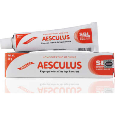 AESCULUS OINTMENT