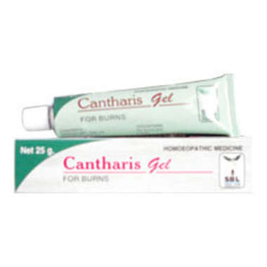 CANTHARIS  GEL