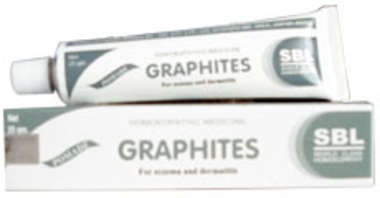 GRAPHITES GEL