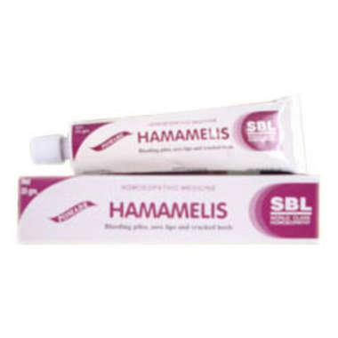 HAMAMELIS  OINTMENT