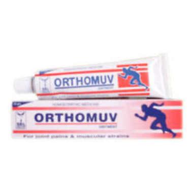 ORTHOMUV  OINTMENT