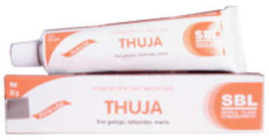 THUJA OINTMENT