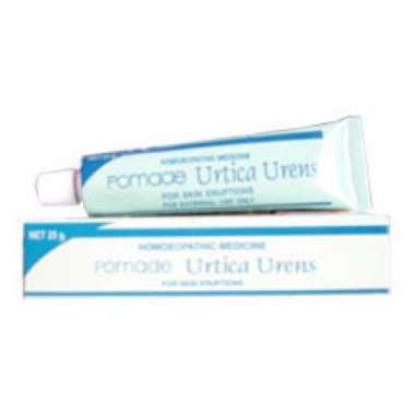 URTICA URENS  OINTMENT
