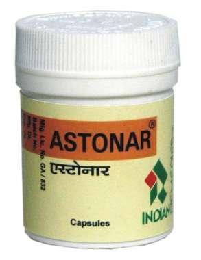 ASTONAR  CAPSULE