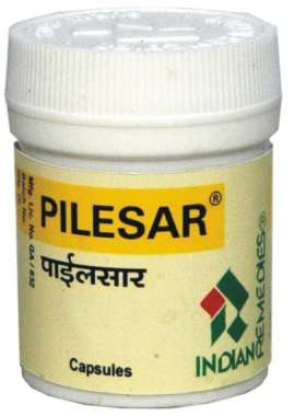 PILESAR CAPSULE