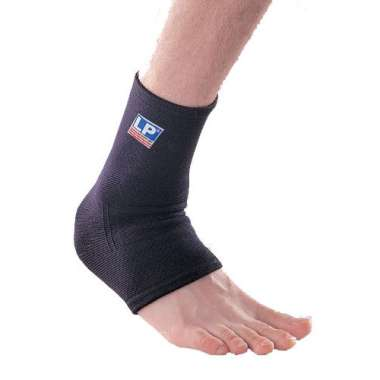 LP #650 ANKLE SLEEVE (LARGE) SINGLE
