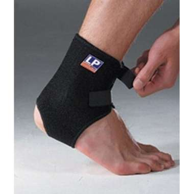 LP #757 ANKLE SUPPORT (SINGLE)