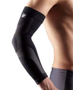 LP #251Z ARM COMPRESSION SLEEVE (SMALL) SINGLE