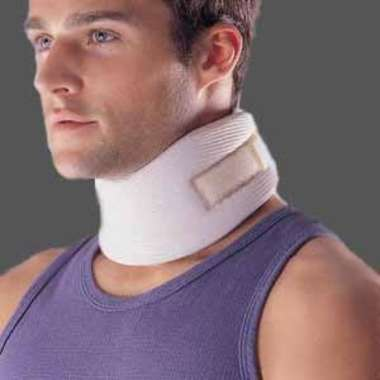 LP #906 CERVICAL COLLAR SUPPORT (LARGE)