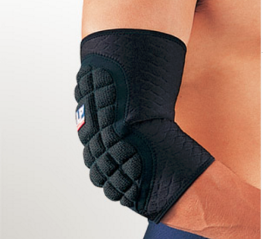 LP #561CP ELBOW PAD (MEDIUM) SINGLE