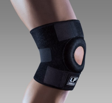 LP #758CA Extreme Open Patella Knee Support (Single)