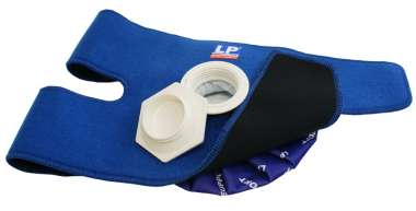 LP #785 ICE BAG WITH WRAP
