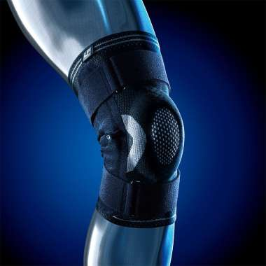 LP #171XT X-TREMUS KNEE BRACE (LARGE) SINGLE