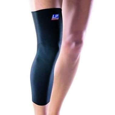 LP #667 KNEE SLEEVE ELASTIC (LARGE) SINGLE