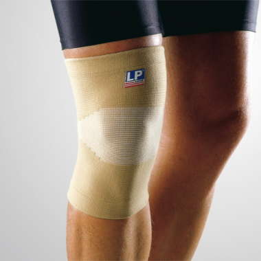 LP #941 KNEE SUPPORT ELASTIC (LARGE) SINGLE