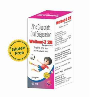 WELTONE Z 20 SUSPENSION