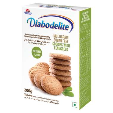 DIABODELITE COOKIES
