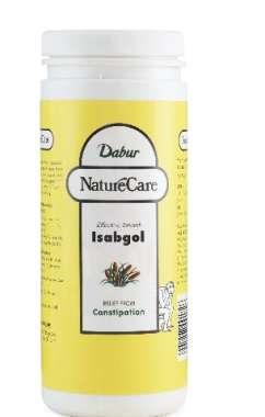 DABUR NATURE CARE ISABGOL