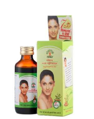 DABUR ACTIVE BLOOD PURIFIER SYRUP