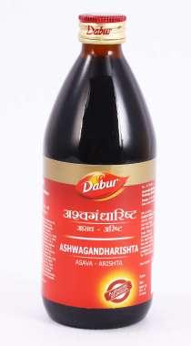 Dabur Ashwagandharishta
