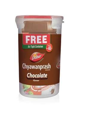 DABUR CHYAWANPRASH CHOCOLATE