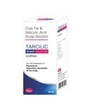 TARCILIC SOLUTION