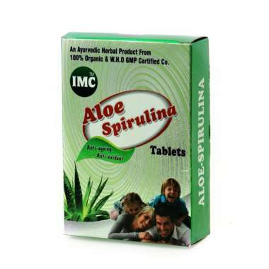 ALOE SPRILUNA TABLET