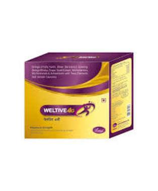 WELTIVE 4G CAPSULE