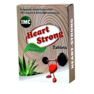 HEART STRONG TABLET