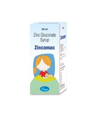 ZINCOMAC SYRUP
