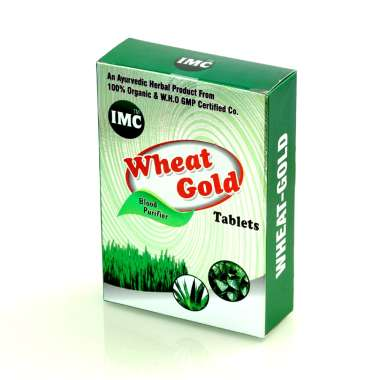 WHEAT GOLD TABLET