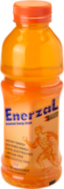 ENERZAL PET LIQUID ORANGE