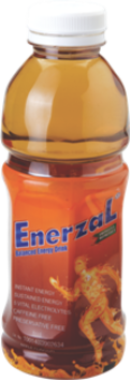 ENERZAL PET LIQUID APPLE