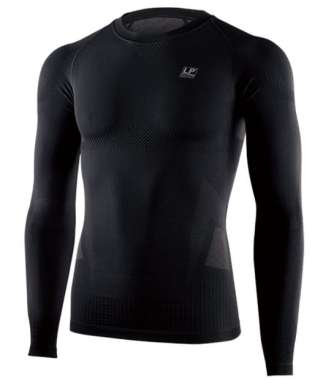 LP #230Z SHOULDER SUPPORT COMPRESSION TOP  (MEDIUM)