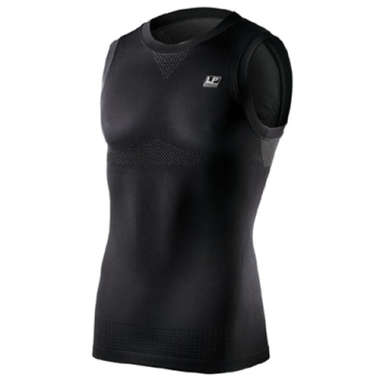 LP #234Z WAIST SUPPORT COMPRESSION TOP   (LARGE)