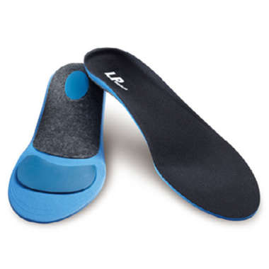 LP #307 ARCH ORTHOTIC  INSOLES (LARGE)