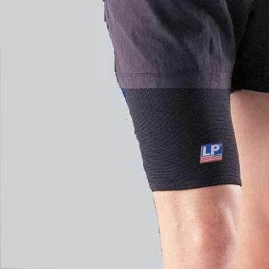 LP #648 THIGH SUPPORT SMALL