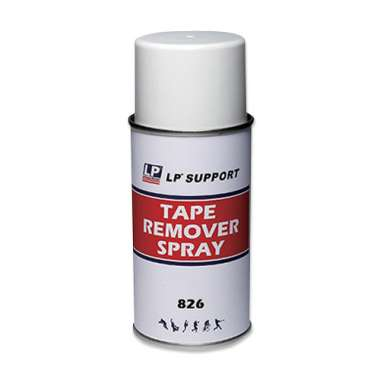 LP #826 TAPE REMOVER SPRAY