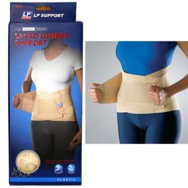 LP #902 SACRO LUMBAR SUPPORT   (LARGE)