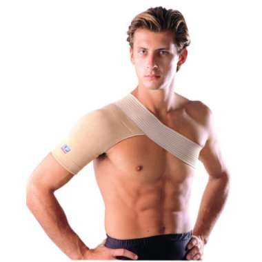 LP #958 SHOULDER SUPPORT  (SMALL)